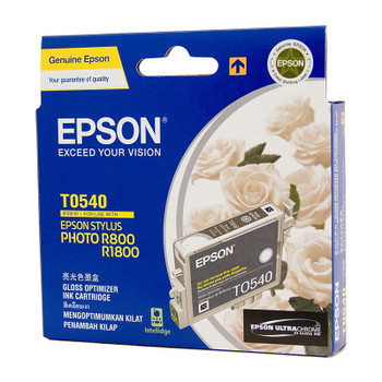 EPSON T0540 Gloss Opt Ink Cartridge