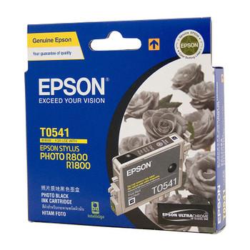 EPSON T0541 Ph Black Ink Cartridge