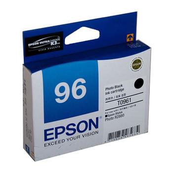 EPSON T0961 Photo Black Ink Cartridge