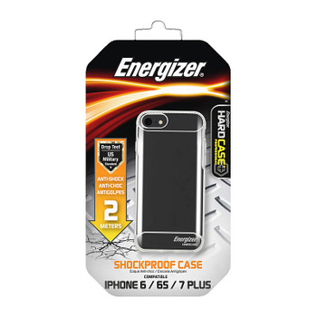 ENERGIZER AS IPhone6+7+8+ Case