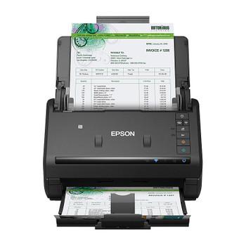 EPSON WorkForce ES500WR