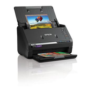 EPSON Fast Foto 680W Scanner