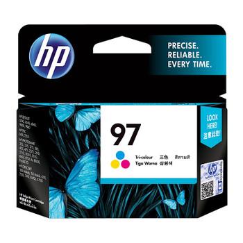 HP #97 Colour Ink Cartridge C9363WA