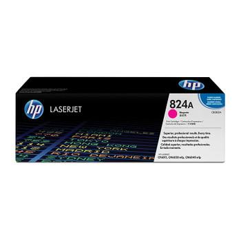 HP #824A Magenta Toner CB383A