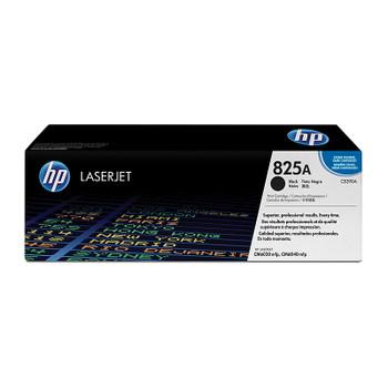 HP #825A Black Toner CB390A