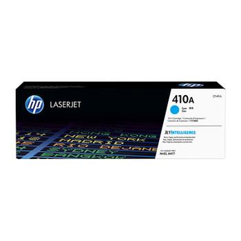HP #410A Cyan Toner CF411A