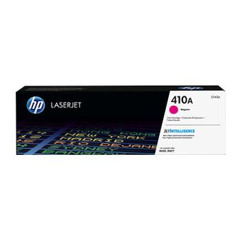 HP #410A Magenta Toner CF413A