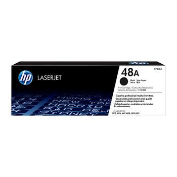 HP #48A Black Toner CF248A