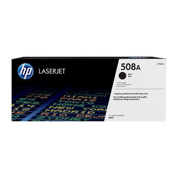 HP #508A Black Toner CF360A