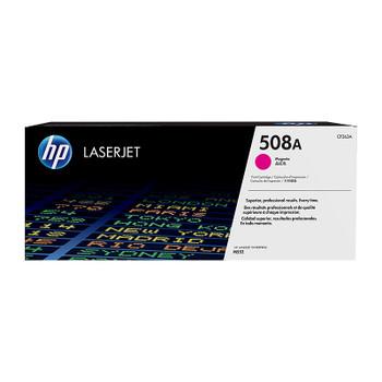 HP #508A Magenta Toner CF363A
