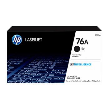 HP #76A Black Toner CF276A