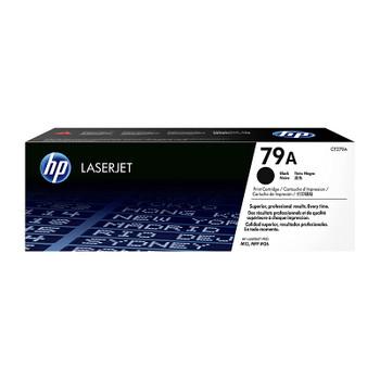 HP #79A Black Toner CF279A