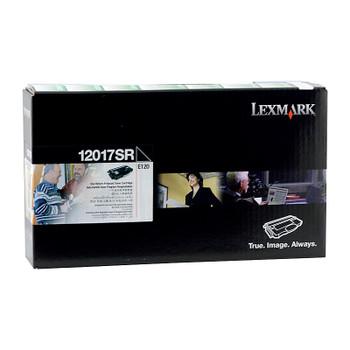 LEXMARK 12017SR Prebate Toner