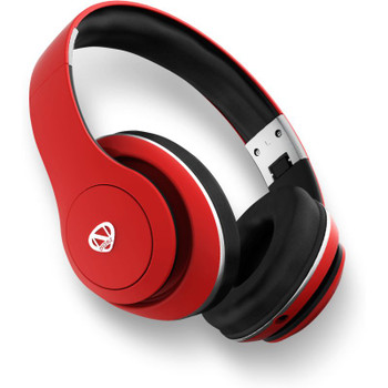 NCREDIBLE 1 Headphones Red