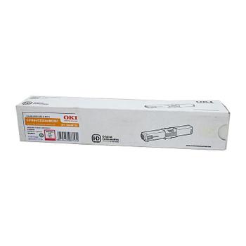 OKI C510DN Magenta Toner