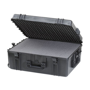 PLASTICA PANARO Case + TRollery 620x250