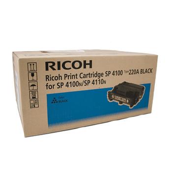 RICOH Type 220A Toner SP4100N