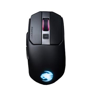 ROCCAT Mouse Kain 200 AIMO Black