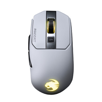 ROCCAT Mouse Kain 202 AIMO Wh