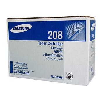 SAMSUNG MLTD208S Toner
