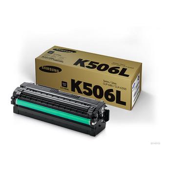 SAMSUNG CLTK506L Black Toner