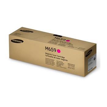 SAMSUNG CLTM659S Magenta Toner
