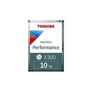 TOSHIBA 3.5 10TB 7200rpm 256MB