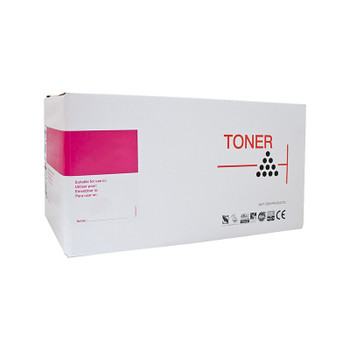 AUSTIC Premium Laser Toner Cartridge WBlack899 Magenta Cartridge