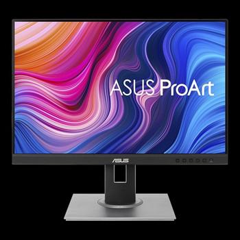 ASUS ProArt PA248QV 24.1' Professional Monitor, 1920x1200 (16:10), IPS, 100% sRGB, △E< 2, Calman Verified, Ergonomic Stand