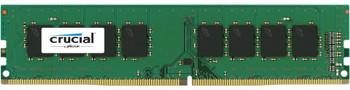 MICRON (CRUCIAL) 8GB (1x8GB) DDR3L UDIMM 1600MHz CL11 1.35V Dual Ranked Single Stick Desktop PC Memory RAM