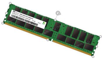 SK HYNIX Hynix 32GB (1x32GB) DDR4 RDIMM 2933MHz CL21 1.2V ECC Registered 2Rx4 PC4-23466U-R Server Memory RAM