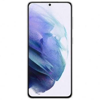 SAMSUNG Galaxy S21 5G 256GB Phantom White- 6.2' Intelligent Infinity-O Display, Octa Core CPU, ROM 256GB, RAM 8GB, SuperFast Charging 4000mAh Battery