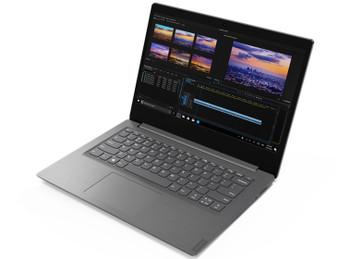 LENOVO V14 14' HD AMD Ryzen 5 4500U 4GHz 8GB 256GB SSD NVME WIN10 PRO AMD Radeon Graphics 1YR DEPORT WIN10P AMD Notebook (82DQ003XAU)
