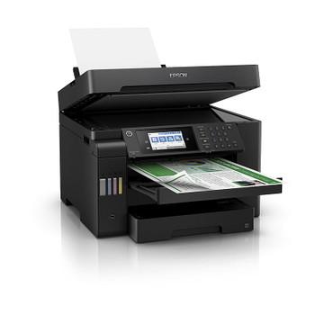 EPSON ET16600 Inkjet MFP A3