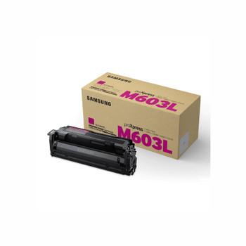 SAMSUNG CLTM603L Magenta Toner