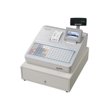 SHARP XEA217W Cash Register