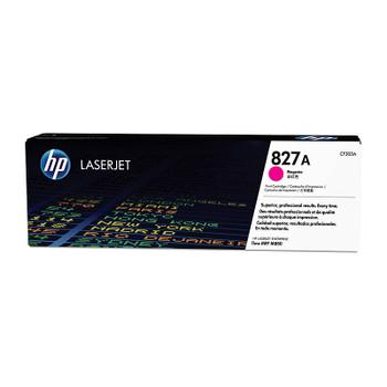 HP #827A Magenta Toner CF303A