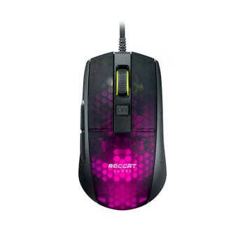 ROCCAT Burst Pro Mouse Black