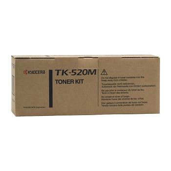 KYOCERA TK520 Magenta Toner