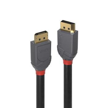 LINDY 7.5m DP 1.2 Cable AL