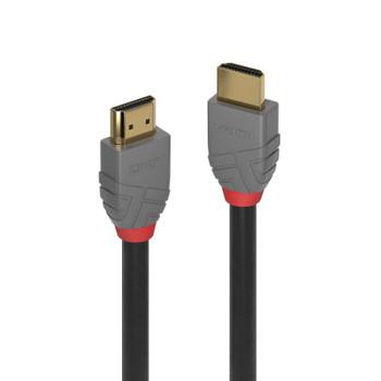 LINDY 1m HDMI Cable AL