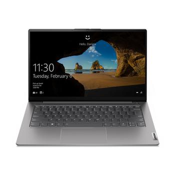 LENOVO ThinkBook 14S 14' FHD i5-1135G7 8GB 256G SSD WIN10 PRO Intel Iris Xe Graphics WIFI6 Fingerprint Backlit 1.27kg 1YR ONSITE 1YR ONSITE WTY W10P