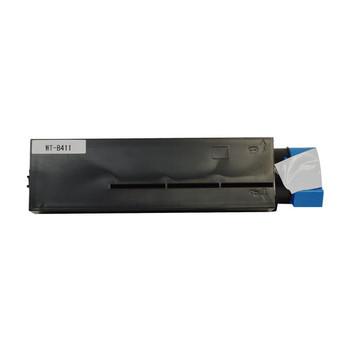 OKI 44574703 B411 Premium Generic Black Toner