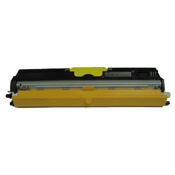 OKI C110 Yellow Premium Generic Toner