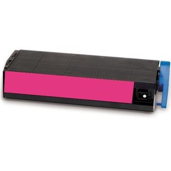 XEROX CT201262 C1190 Magenta Premium Generic Toner