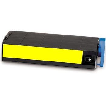 XEROX CT201263 C1190 Yellow Premium Generic Toner
