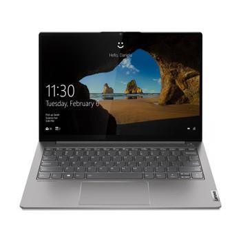 LENOVO ThinkBook 13s G2 13.3' WUXGA Intel i5-1135G7 8GB 256GB SSD WIN10 PRO Intel Iris® Xe Graphics WIFI6 Fingerprint Backlit 4CELL 1.26kg 1YR W10P