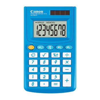 CANON LS270VIIB Calculator