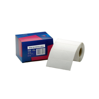 AVERY Disp Address 102x36 Roll500