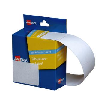 AVERY Disp White 44x63 Roll150
